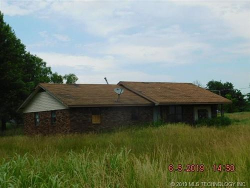 Photo of 23255 W Hwy 16, Haskell, OK 74436 (MLS # 1921968)