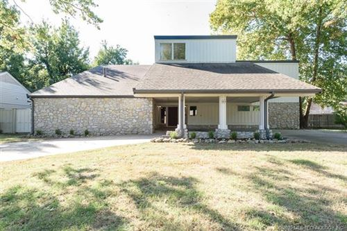 Photo for 1814 E 47th Place, Tulsa, OK 74105 (MLS # 2017970)