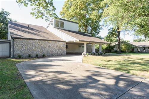 Tiny photo for 1814 E 47th Place, Tulsa, OK 74105 (MLS # 2017970)