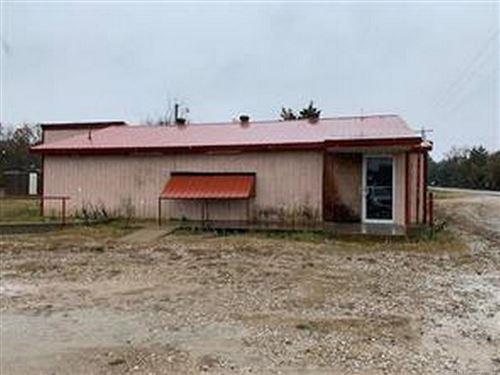 Photo of 102024 4620 Road, Sallisaw, OK 74955 (MLS # 2107972)