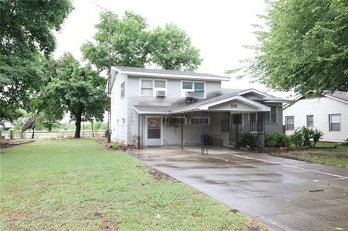 Photo of 325 S Hamilton Avenue, Dewey, OK 74029 (MLS # 2023976)