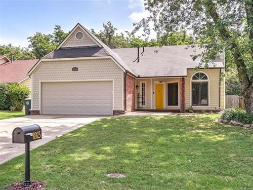 Photo of 8925 S 77th Place, Tulsa, OK 74133 (MLS # 2022978)