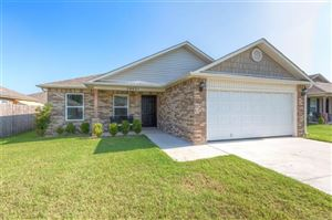 Photo of 28031 E 150th Place, Coweta, OK 74429 (MLS # 1927983)