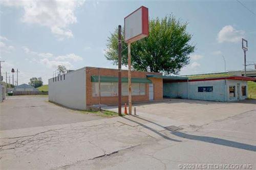 Photo of 103 N Main Street, Sand Springs, OK 74063 (MLS # 2023985)
