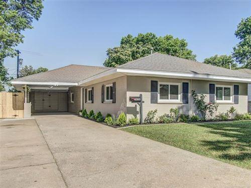 Photo of 3636 S Knoxville Avenue, Tulsa, OK 74135 (MLS # 2023986)
