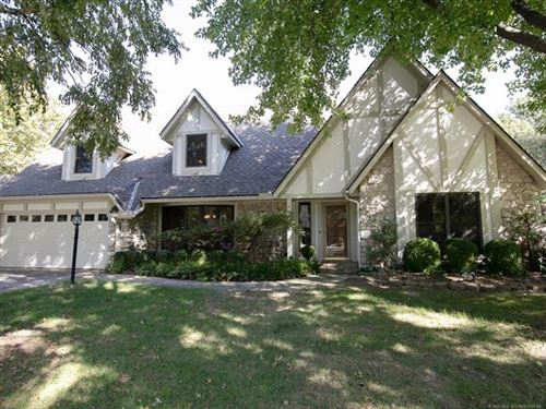 Photo of 10209 S 68th East Avenue, Tulsa, OK 74133 (MLS # 2015994)