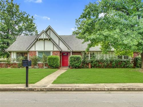 Photo of 6407 S 72nd East Avenue, Tulsa, OK 74133 (MLS # 2026995)