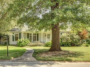 Photo of 303 S Moccasin Lane, Sapulpa, OK 74066 (MLS # 1933998)