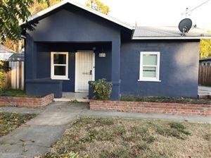 Photo of 849 Orange Street, Yuba City, CA 95991 (MLS # 20190346)