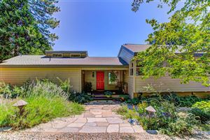 Photo of 14137 Banner Mtn Lookout Road, Nevada City, CA 95959 (MLS # 20190761)
