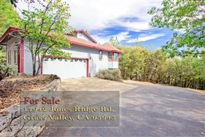 Photo of 17942 Jones Ridge Road, Grass Valley, CA 95945 (MLS # 20190764)