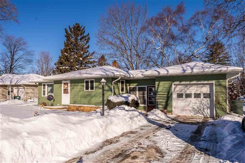 Photo of 130 W OSHKOSH Street, RIPON, WI 54971 (MLS # 50236000)