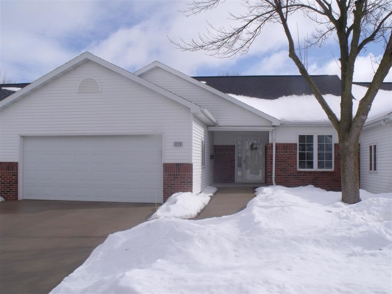 3220 N BARKWOOD Lane, Appleton, WI 54914 - MLS#: 50236005
