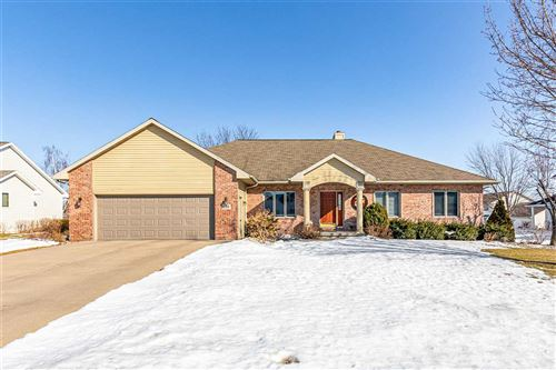 Photo of 1369 GRAYSTONE Court, DE PERE, WI 54115 (MLS # 50236006)