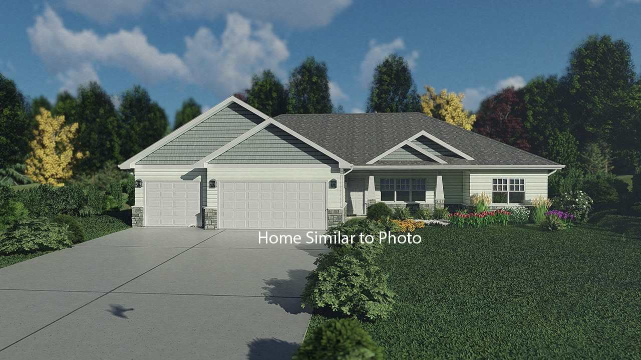 1216 CLEMENTINE Road, Green Bay, WI 54313 - MLS#: 50238006