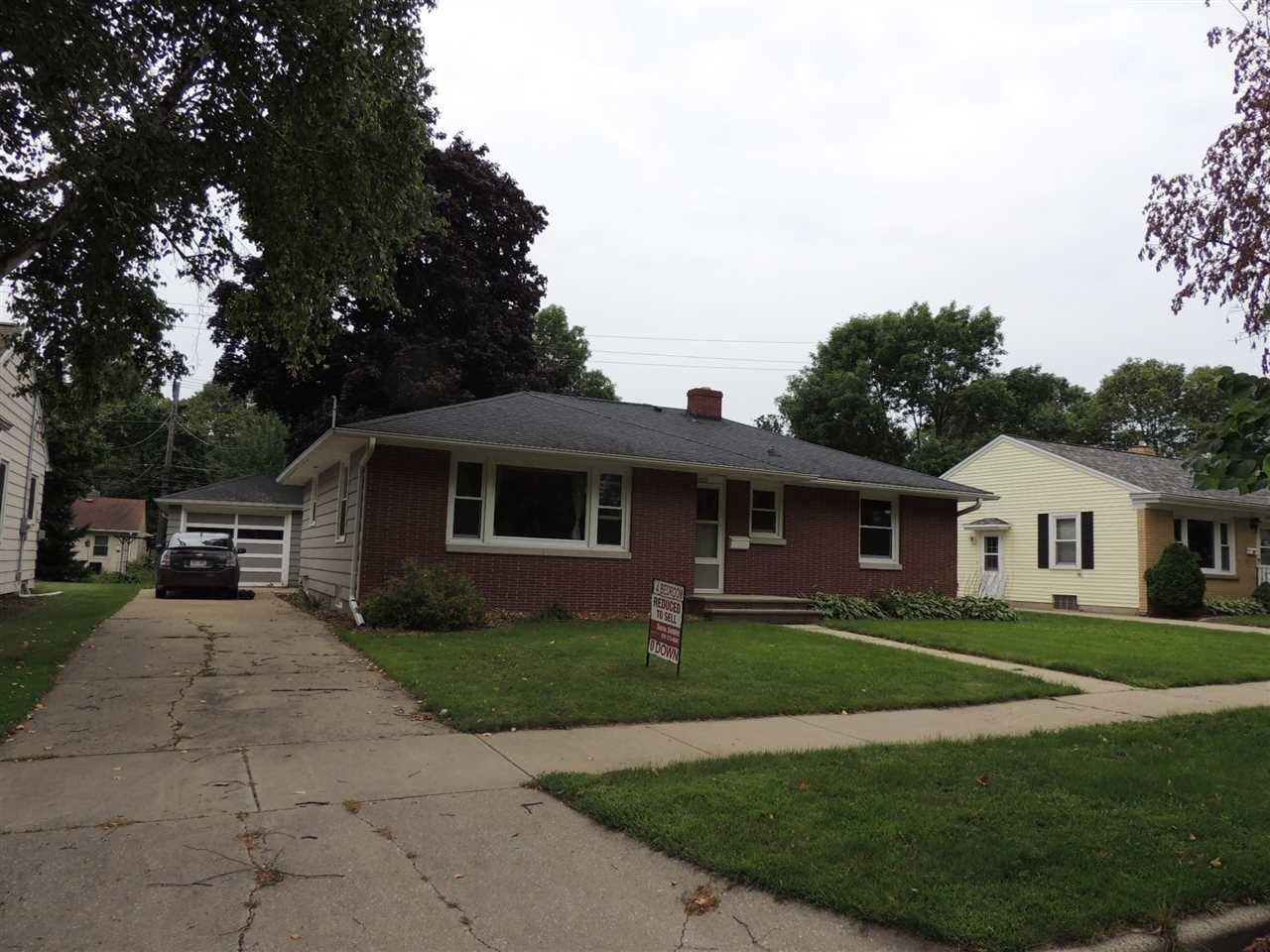 1131 FRANCES Street, Appleton, WI 54911 - MLS#: 50237009