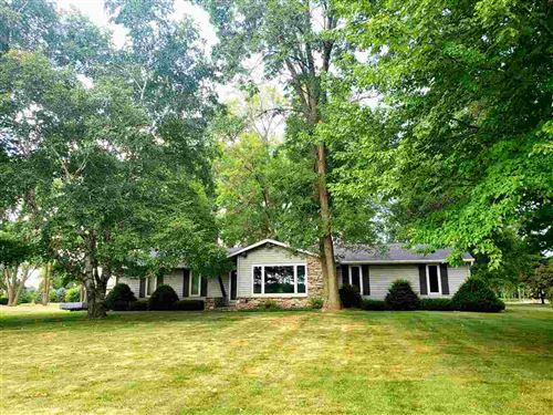 Photo of 1360 LONGTAIL BEACH Road, SUAMICO, WI 54173 (MLS # 50227011)