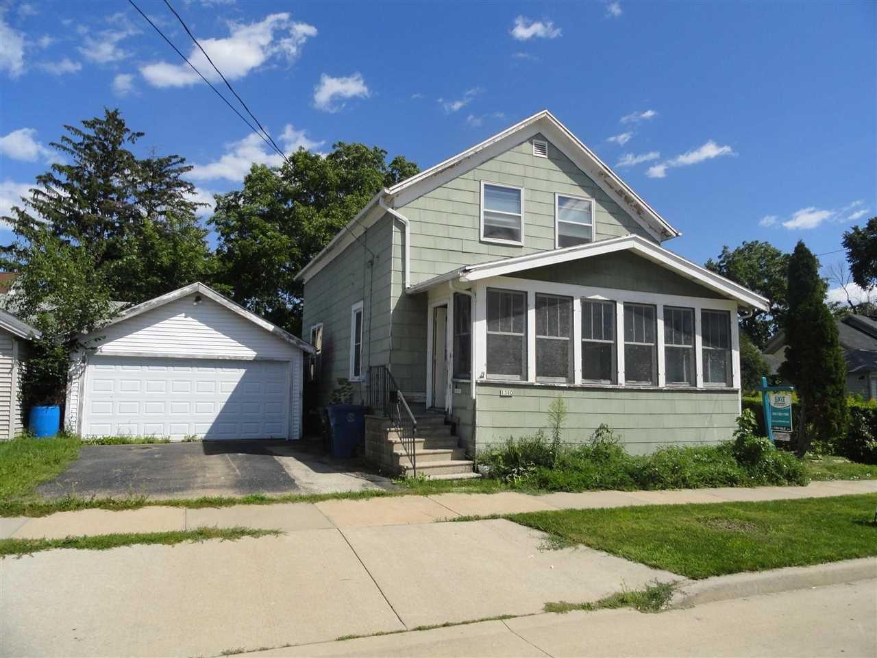 1310 IOWA Street, Oshkosh, WI 54902 - MLS#: 50246011