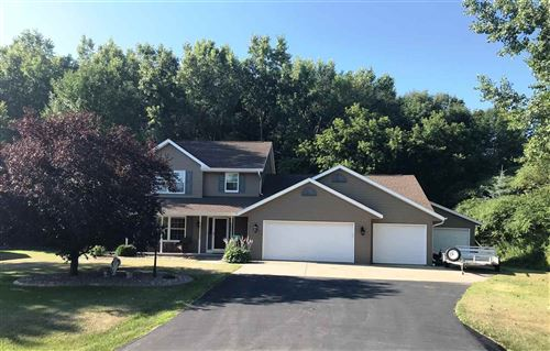 Photo of 2115 MEADOW HEIGHTS Trail, SUAMICO, WI 54313 (MLS # 50227013)