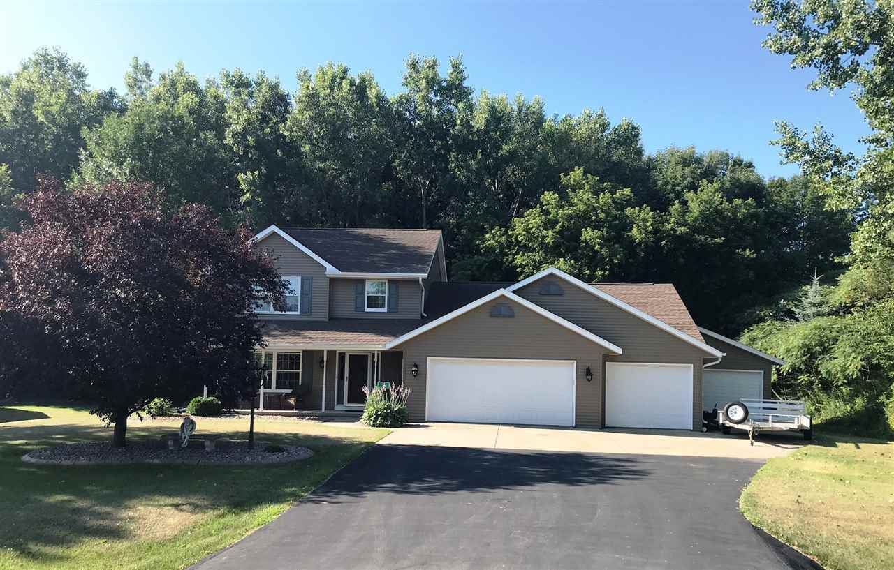 2115 MEADOW HEIGHTS Trail, Suamico, WI 54313 - MLS#: 50227013