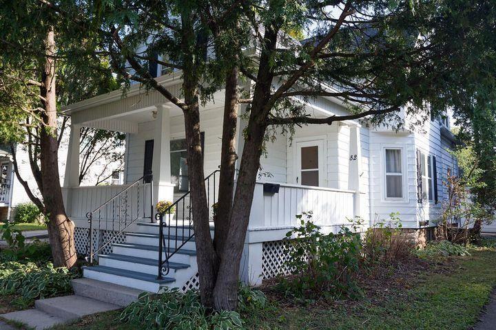 82 8TH Street, Fond du Lac, WI 54935 - MLS#: 50249013