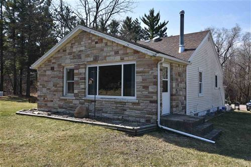 Photo of W7002 CHICAGO Road, WAUTOMA, WI 54982 (MLS # 50220015)