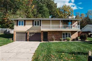 Photo of 161 CLIFFVIEW Drive, GREEN BAY, WI 54302 (MLS # 50194016)