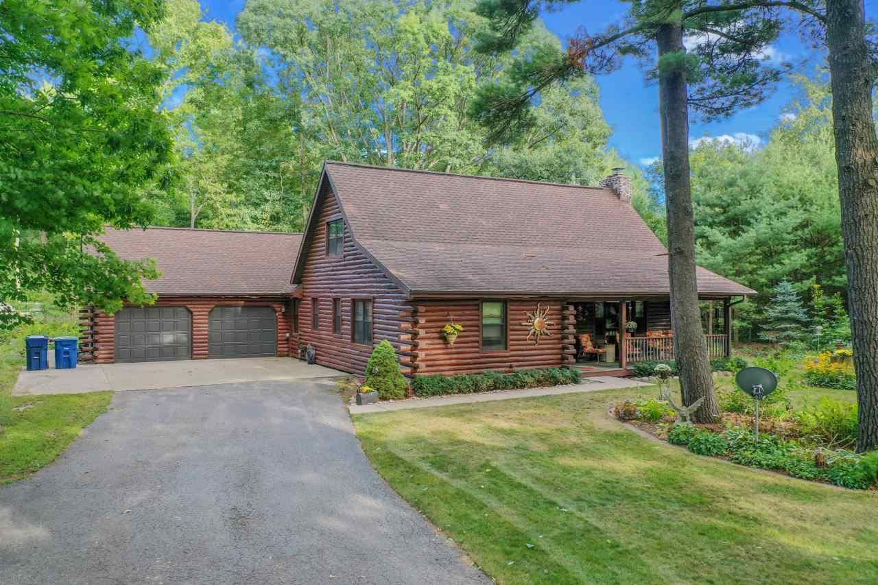 2494 NORTHWOOD Road, Suamico, WI 54313 - MLS#: 50229016