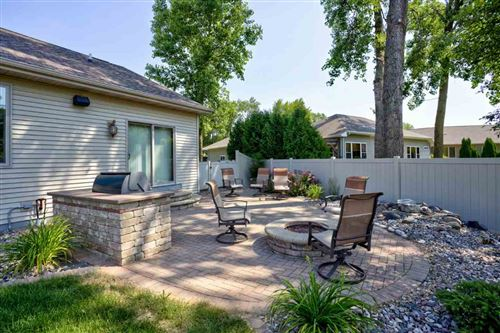Tiny photo for 1495 W CASUAL Court, APPLETON, WI 54913 (MLS # 50225018)