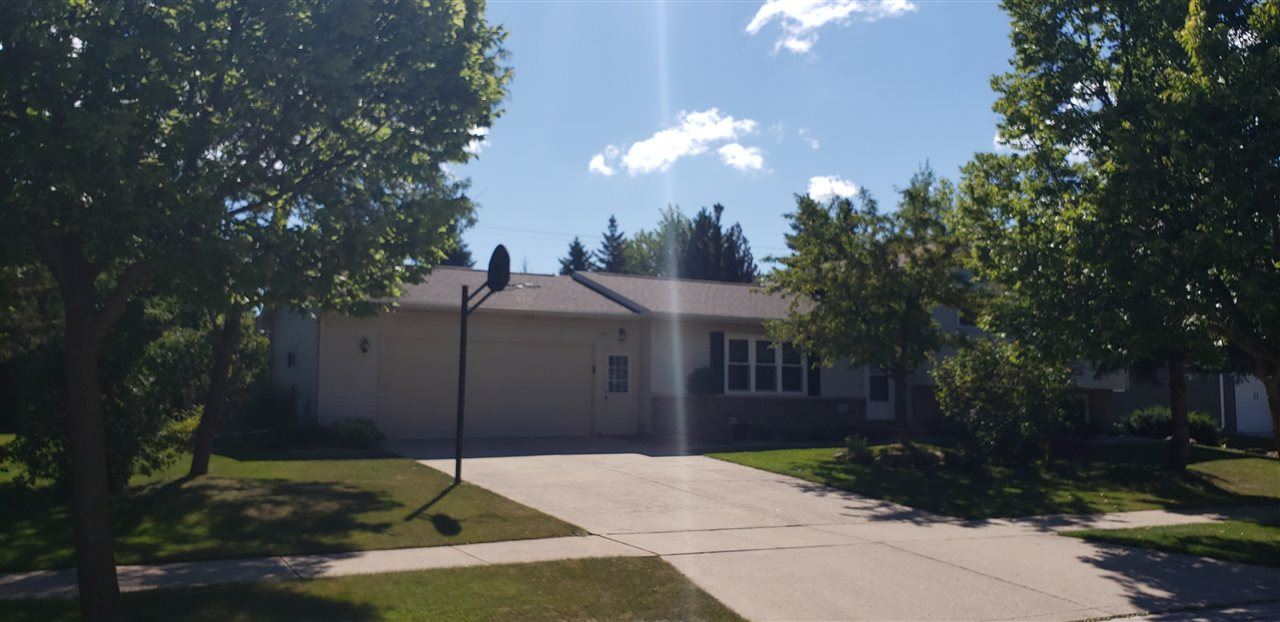 951 CHURCHILL Lane, Fond du Lac, WI 54935 - MLS#: 50228020