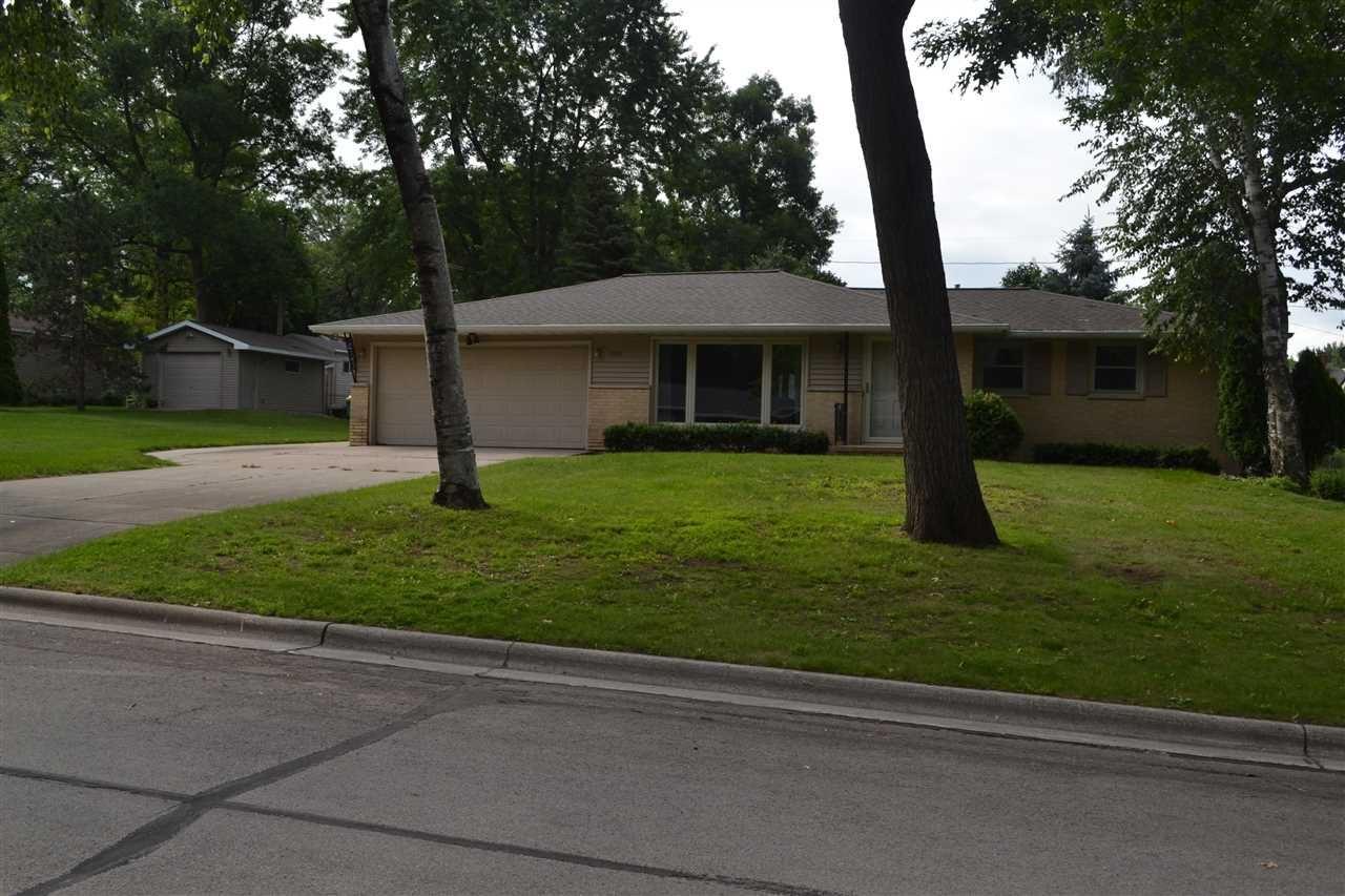 2093 WEST POINT Terrace, Green Bay, WI 54304 - MLS#: 50244020