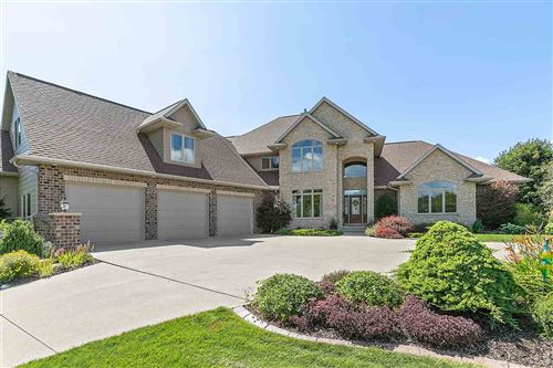 Tiny photo for 6725 N GULLWING Court, APPLETON, WI 54913 (MLS # 50227022)