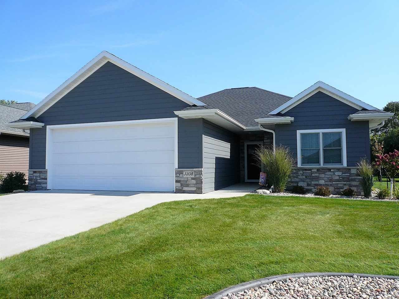 3308 STONE RIDGE Drive #26, Green Bay, WI 54313 - MLS#: 50230022