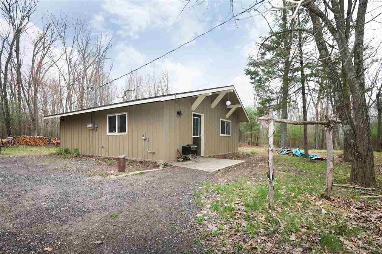 W6331 N NORWAY HILLS Lane, Wautoma, WI 54982 - MLS#: 50238023