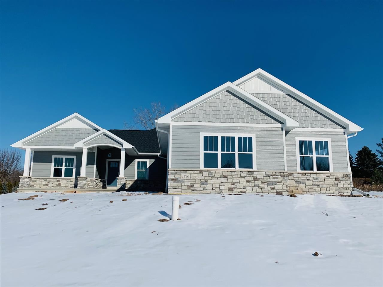 1730 E SONATA Way, Green Bay, WI 54311 - MLS#: 50235026