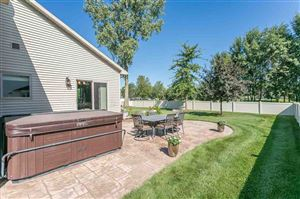 Tiny photo for 1430 W CASUAL Court, APPLETON, WI 54913 (MLS # 50210027)