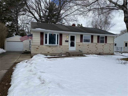Photo of 222 S PLATTEN Street, GREEN BAY, WI 54303 (MLS # 50236027)
