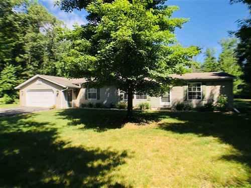 Photo of W1748 BIG SKY Court, KESHENA, WI 54135 (MLS # 50225028)