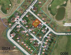 Photo of 448 PETERLYNN Drive, WRIGHTSTOWN, WI 54180 (MLS # 50191029)