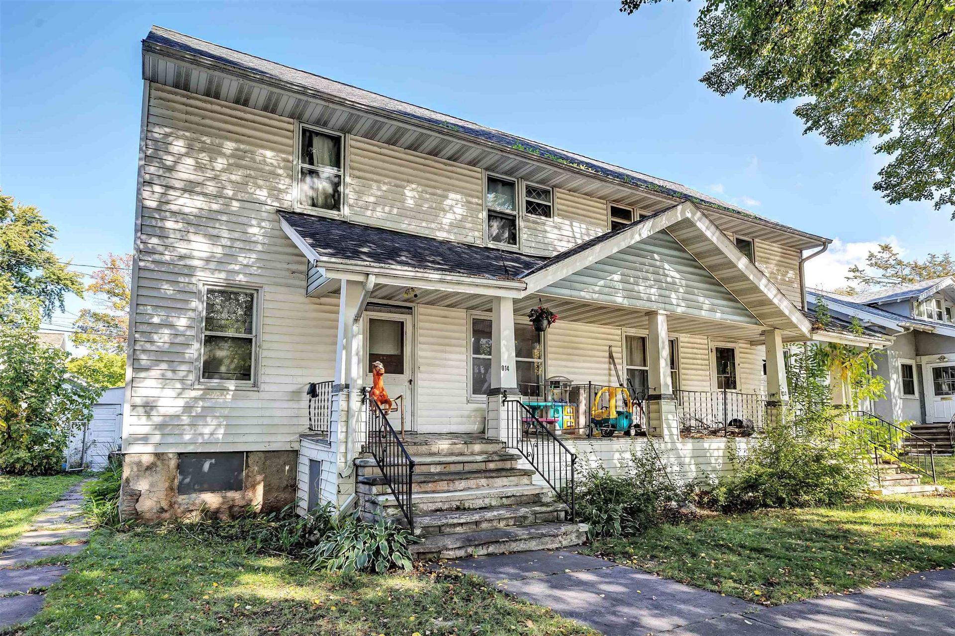 814 HUBBARD Street, Green Bay, WI 54303 - MLS#: 50250029