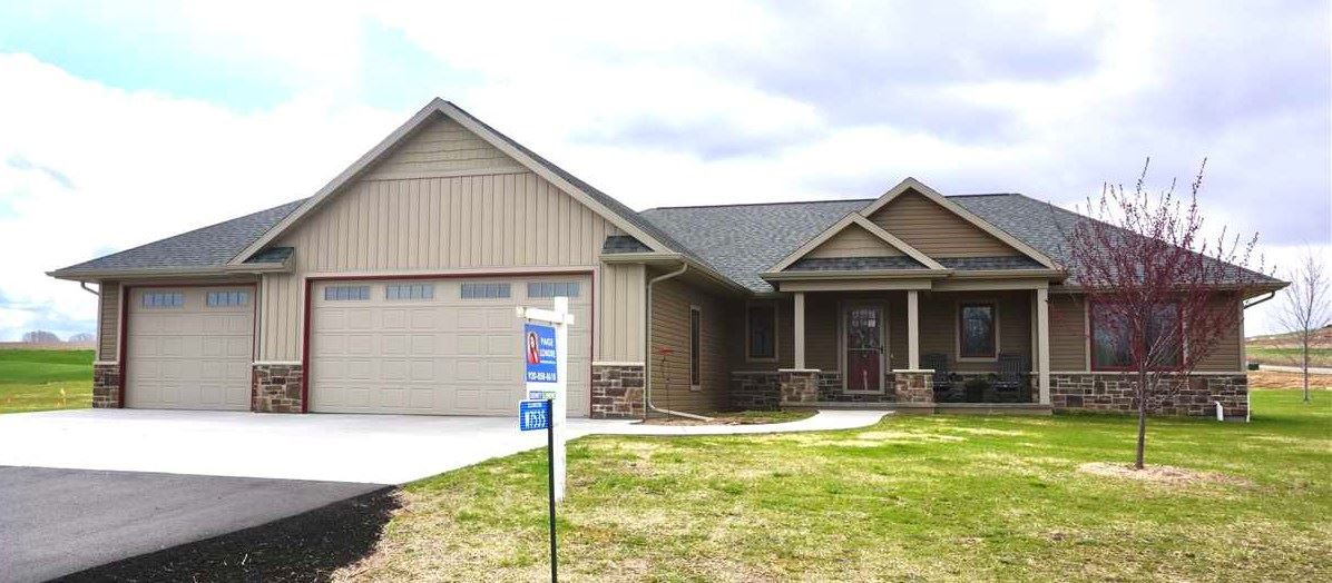 W7535 CROSS COUNTRY Lane, Hortonville, WI 54944 - MLS#: 50236030