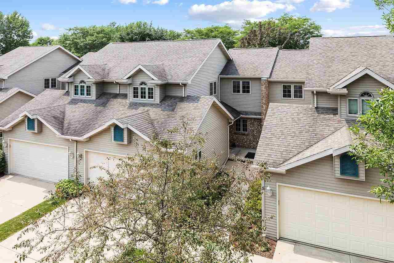 Photo of 1727 E MIDWAY Road #C-4, APPLETON, WI 54915 (MLS # 50245031)