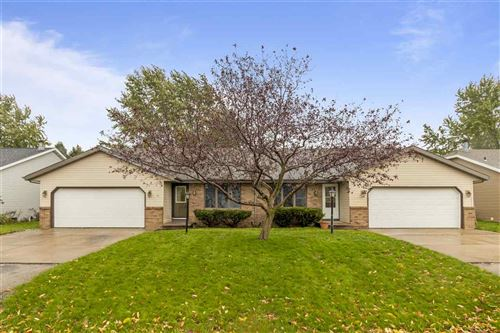Photo of 2310 SKYLARK Drive, APPLETON, WI 54914 (MLS # 50213032)