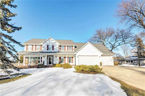 Photo of 528 ST FRANCIS Drive, GREEN BAY, WI 54301 (MLS # 50236032)