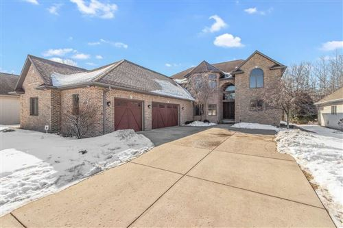 Photo of 1593 RUSTIC Way, GREEN BAY, WI 54313 (MLS # 50236033)