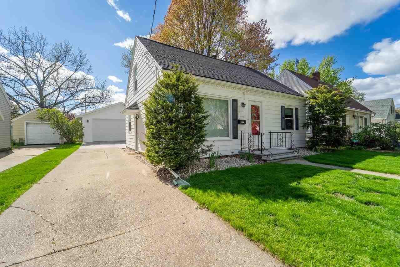 1831 N ALVIN Street, Appleton, WI 54911 - MLS#: 50240033
