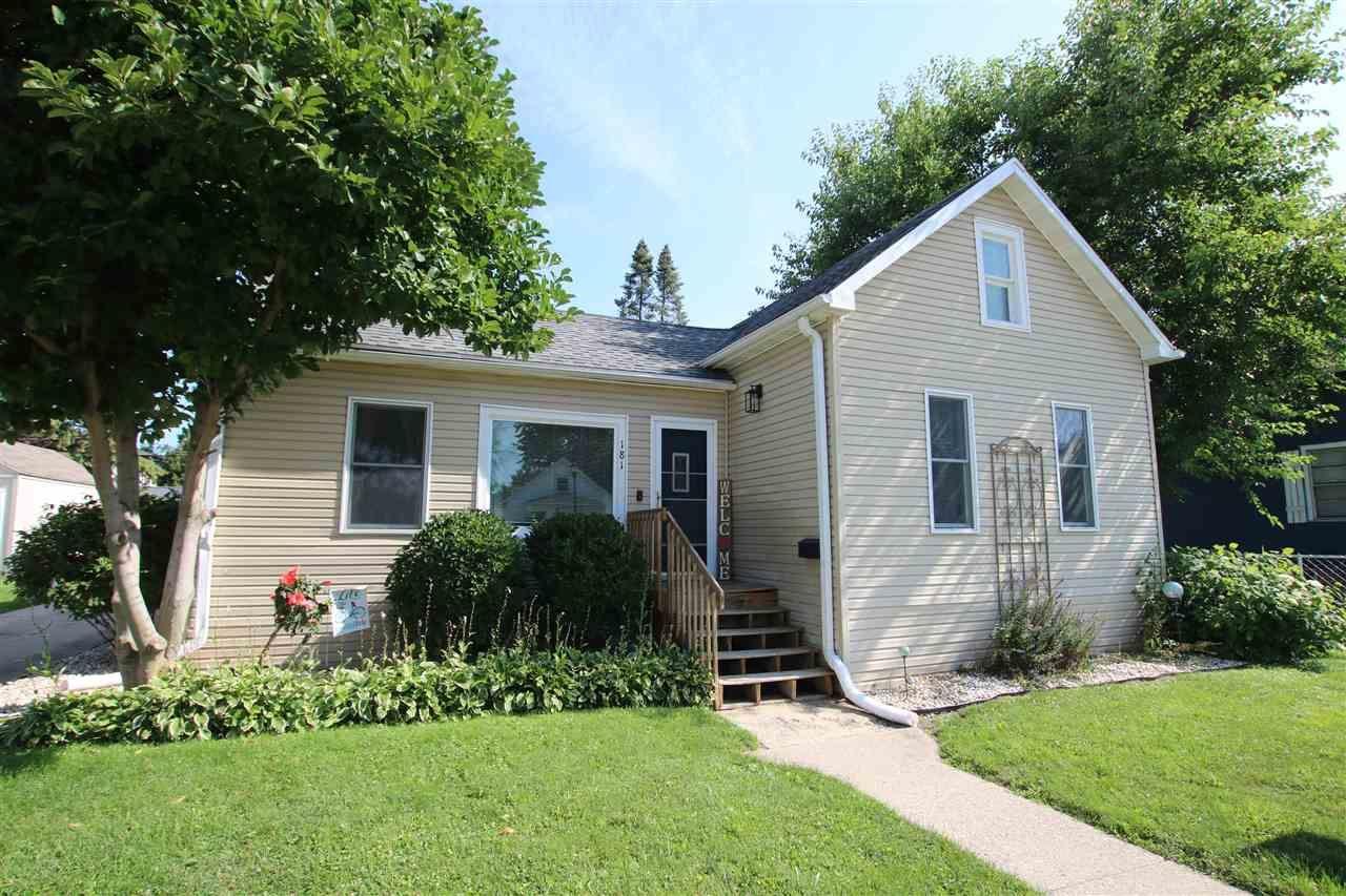 181 7TH Street, Fond du Lac, WI 54935 - MLS#: 50245033