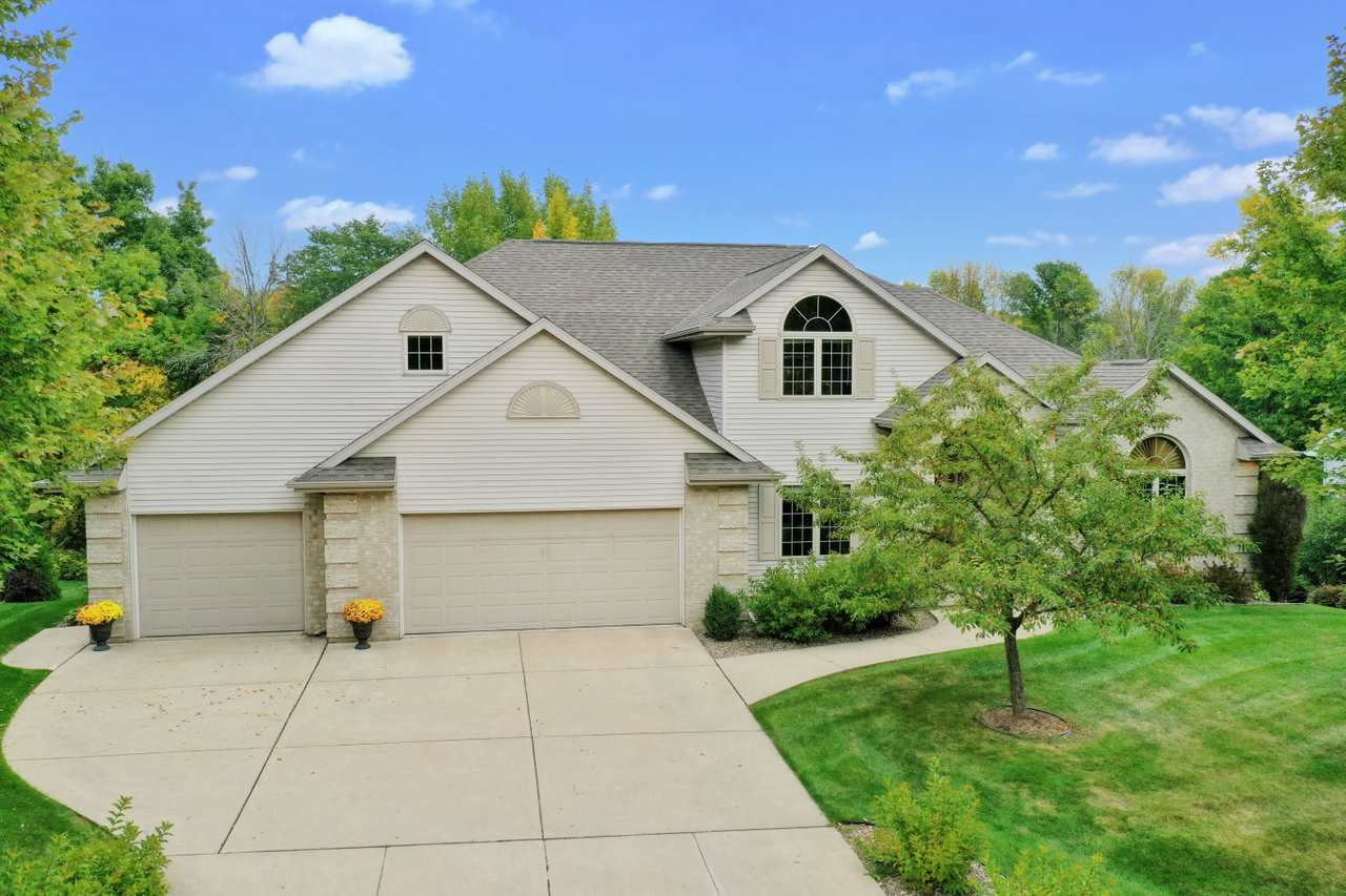 2595 SAGE Drive, Green Bay, WI 54302 - MLS#: 50230034