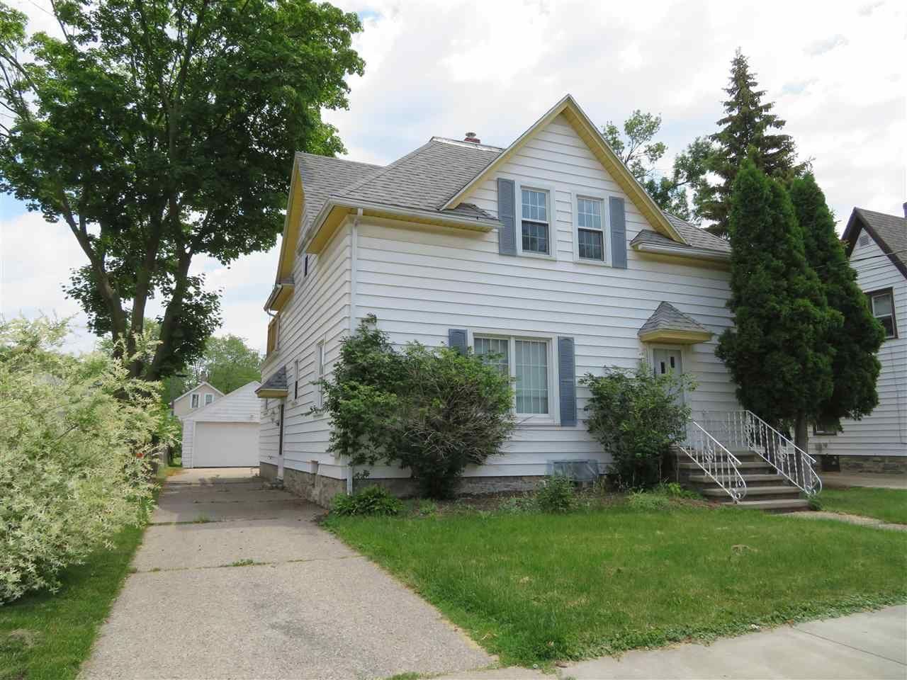 1324 N DIVISION Street, Appleton, WI 54911 - MLS#: 50242035