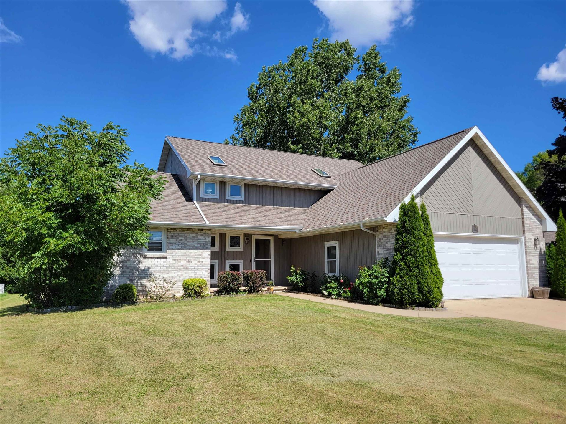 1080 LAAGER Lane, Oshkosh, WI 54902 - MLS#: 50247035